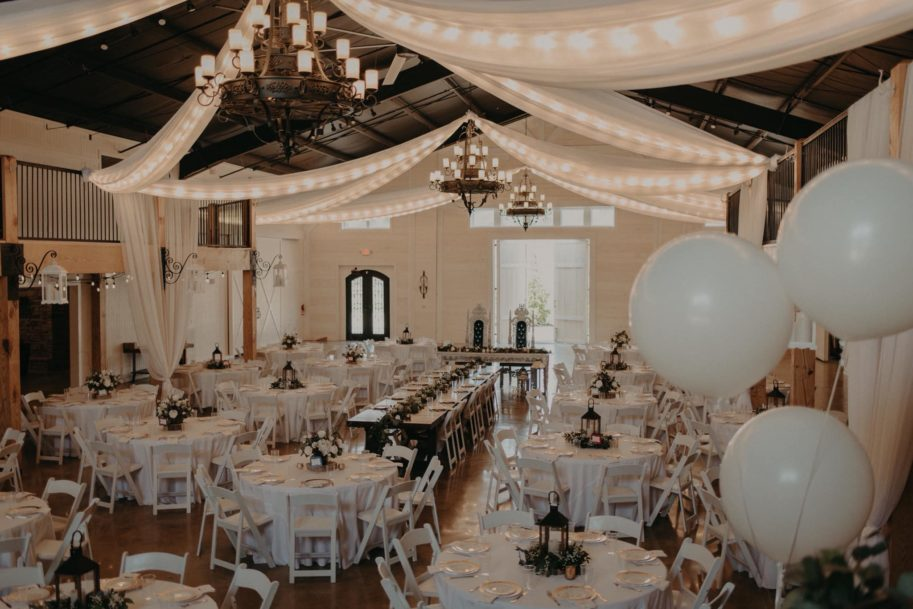 There Are More Than One Type Of Barn Wedding Venues Howe Farms