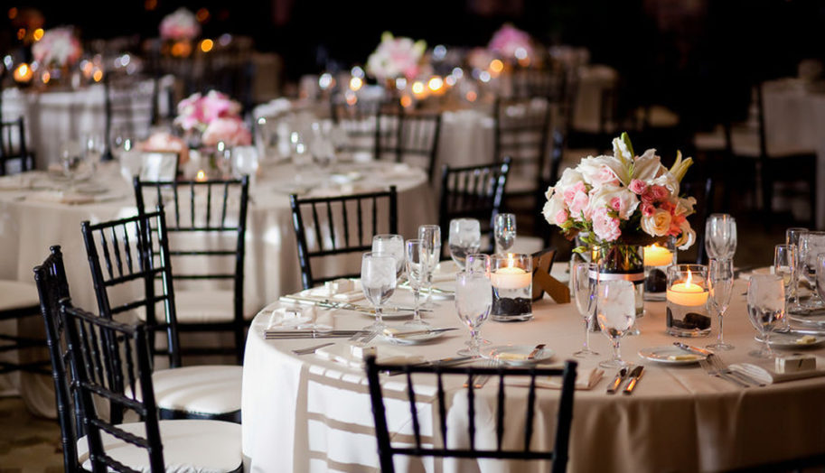 Deck out your Chattanooga wedding venue with all the rustic, romantic, or industrial details you want for a vibe that's all you.