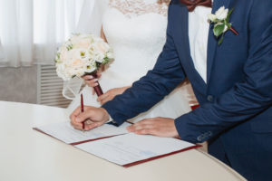 How to get your marriage license when getting married in Tennessee
