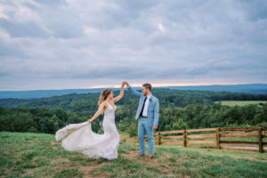 Chattanooga Elopement Weddings–Reasons to elope in Tennessee